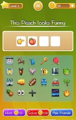 Emoji猜谜问答游戏下载