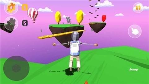 空岛齿轮搜集游戏下载