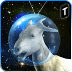 疯狂的山羊太空安卓版 v1.0.0