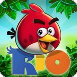 愤怒的小鸟里约版安卓版 v2.6.13