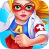 超级英雄医生3海啸大救援安卓版 v1.0