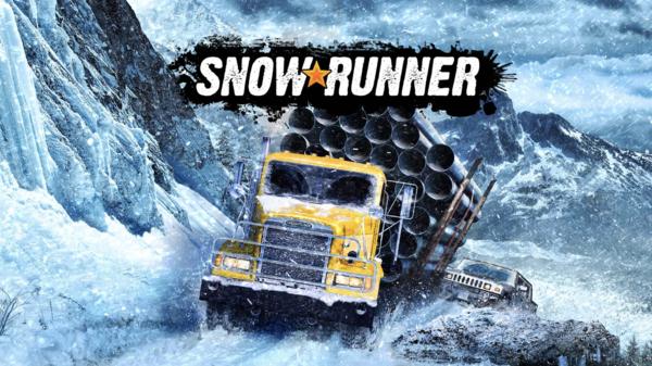 《雪地奔驰》泰梅尔地区路况预告 丛林泥路,难度倍增