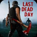 最后死亡之日僵尸狙击手中文汉化版下载(Last Dead Z Day)1.1