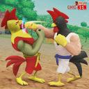公鸡打架: 功夫鸡大战1.0.4