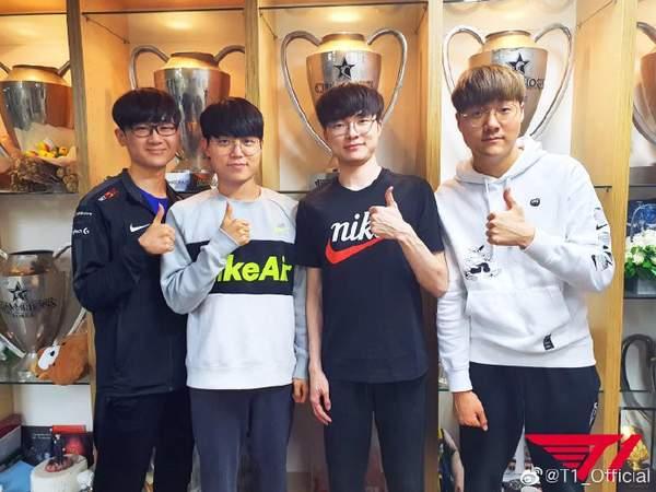 《LOL》T1战队慈善直播共筹款19万元 捐给中国慈善机构