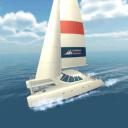 ASA双体船挑战赛1.0
