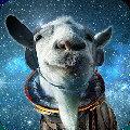 模拟山羊太空废物解锁所有羊