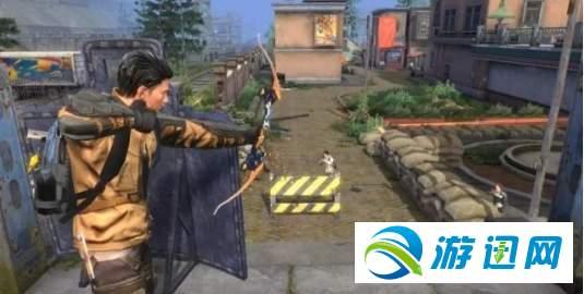 明日之后南希夺旗模拟赛获胜玩法技巧一览