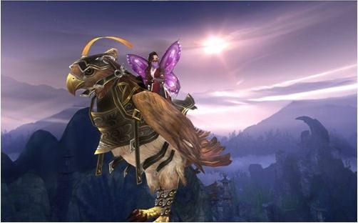 《剑网3》银翼苍冥雕获得方法