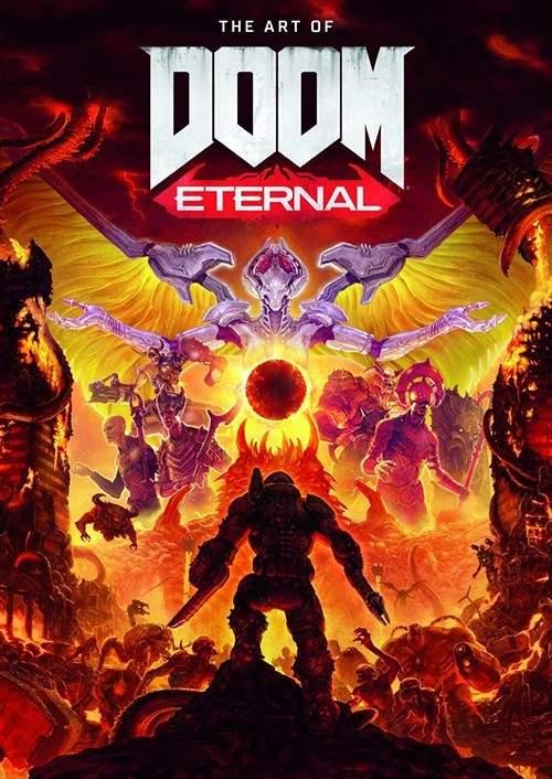 《毁灭战士:永恒》多人模式IGN 8分:非常有趣而聪明