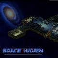 太空避风港游戏中文汉化版(Space Haven)1.0