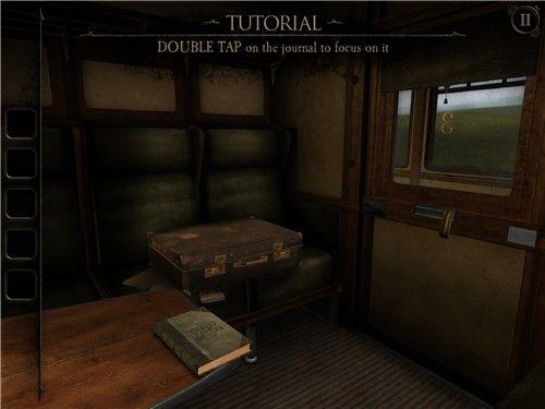 迷室3第一章图文全流程攻略详解汇总