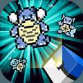 Micromon Adventures中文无限金币内购破解版(口袋冒险 ) 1.0.0