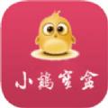小鸡宝盒直播官网二维码app下载1.0