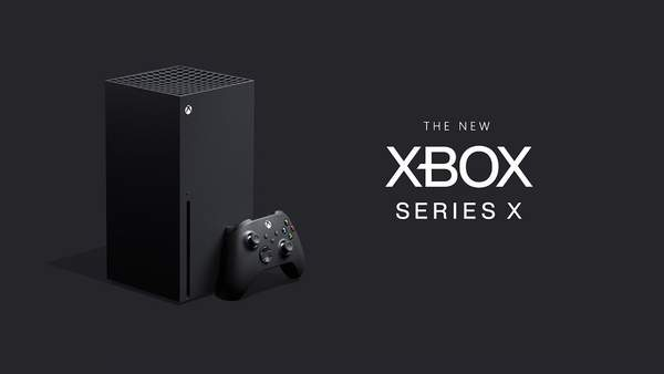 XboxSeriesX主机游戏阵容将公布 此前情报为技术铺垫