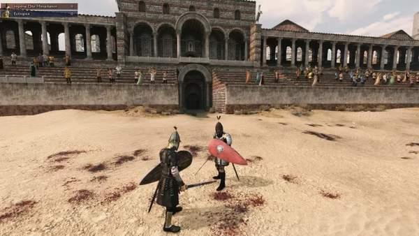 《骑马与砍杀2》自动格挡功能将回归 新人玩家更易上手