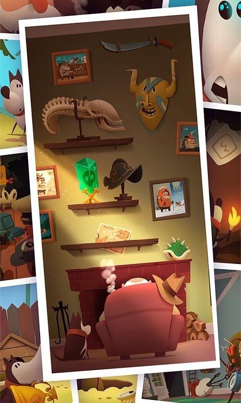 泡泡龙森林大作战游戏安卓版图片2