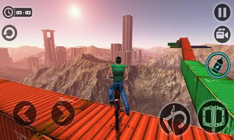 荣耀单车游戏安卓版下载图片2