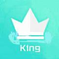king直播邀请码软件下载最新版1.0