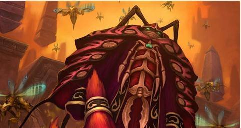 《魔兽世界怀旧服》安其拉神殿开荒准备