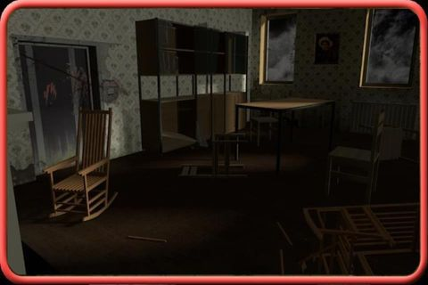 逃出恐怖房间游戏安卓版下载图片2