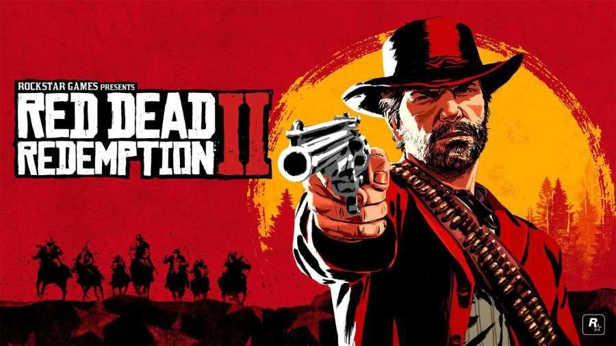 荒野大镖客救赎2中文完整免费内购破解版(Red Dead Redemption2)图片2