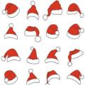 请给我一顶圣诞帽@微信官方软件6.6.0