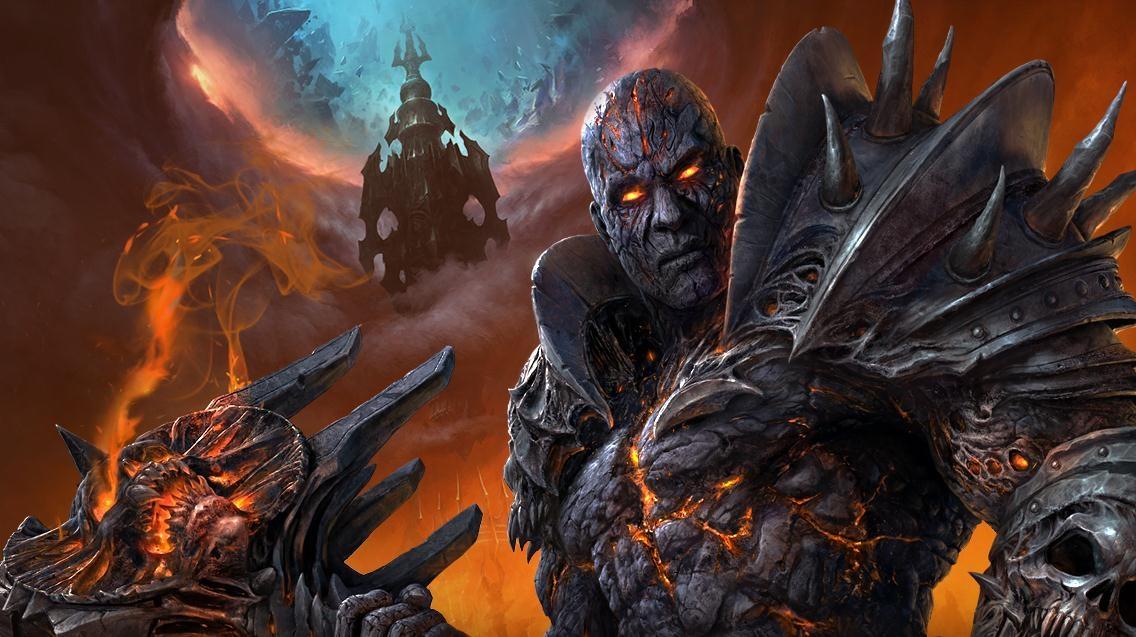 《魔兽世界》暗影国度史诗礼包内容一览