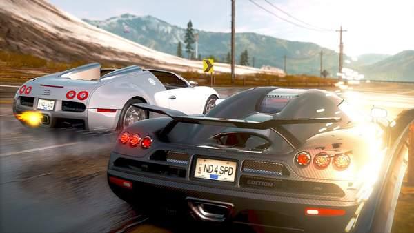 传《极品飞车14》重制版开发中 年内登陆PC/NS平台