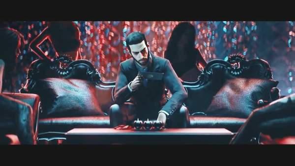 《吸血鬼:避世血族绝唱》预告首曝 2021年正式发售