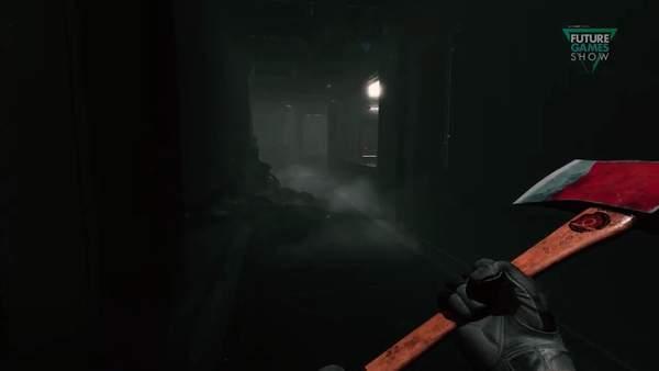 科幻恐怖《量子误差》PS5实机预告 躲避各类怪物追杀