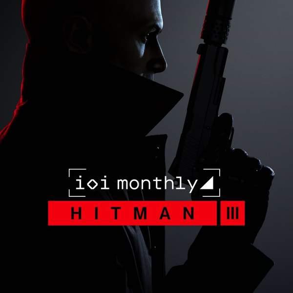 IO互动今晚举办《杀手3》直播活动 月播系列或将回归