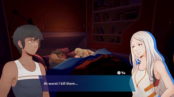 双人合作游戏《避风港》新预告 确认2020年内登陆PS5