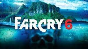 传《孤岛惊魂6》重回热带岛屿 并有毒枭,喷气背包