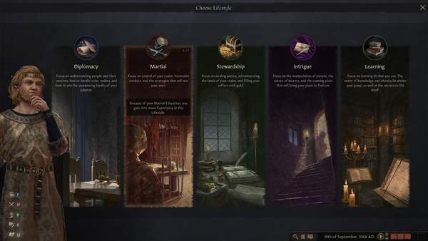 P社《十字军之王3》预告 9月2日发售,预购现已开启
