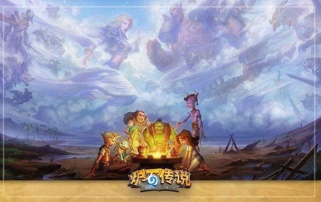 《炉石传说》外域的灰烬奇迹法卡组推荐