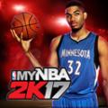 我的NBA2K17最新4.0安装包官网下载(MyNBA2K17)4.0.0.243903
