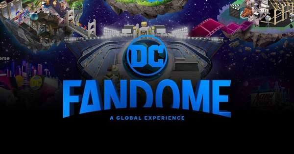 """DC于8月办""""DC FanDome""""活动 或公布蝙蝠侠新作"""