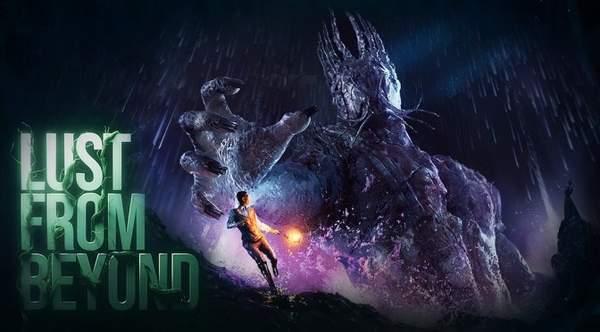恐怖新作《超越欲望》9月发售 独特的世界惊悚的冒险