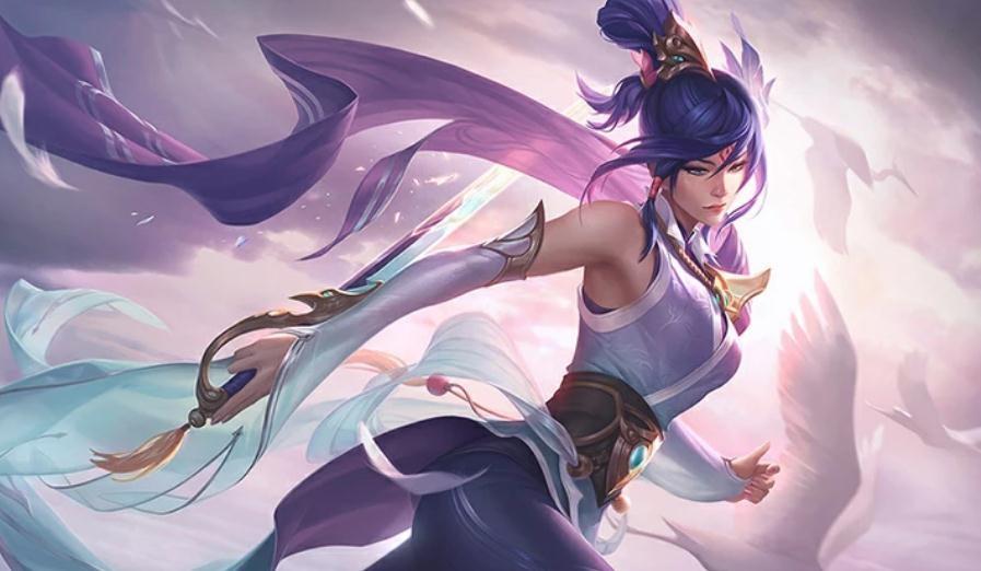 《云顶之弈》第四赛季新英雄剑姬技能介绍