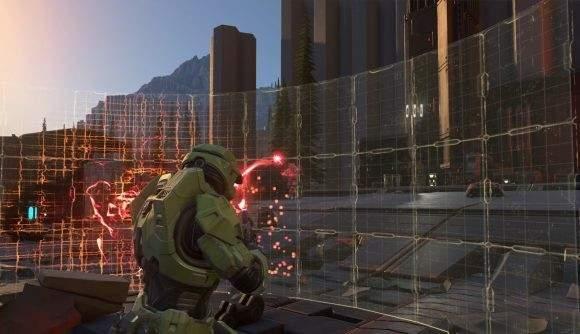 《光环:无限》战役支持双人分屏 还能四人联网打主线