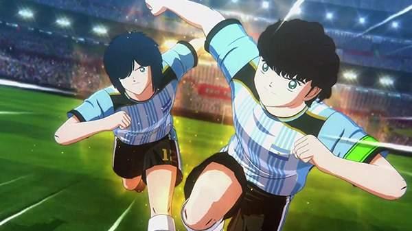《足球小将:新秀崛起》阿根廷队预告 劲旅不容小觑