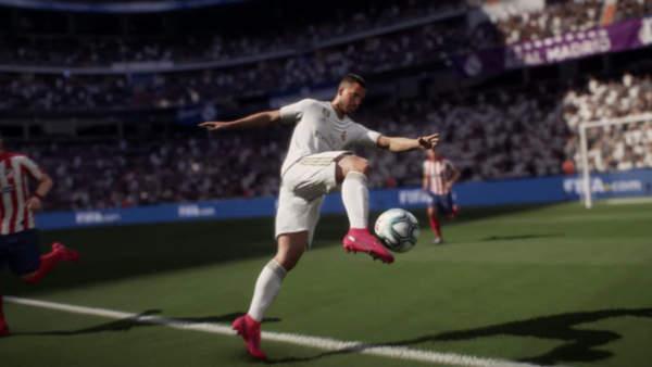 "《FIFA 21》生涯模式即将调整 追加""赛场敏锐度"""