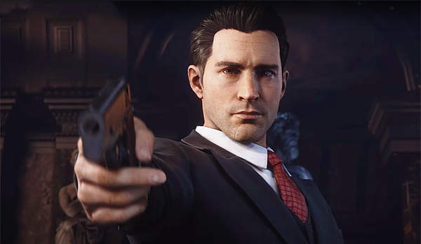 《黑手党:最终版》PC配置曝光 推荐i7 3770+GTX 1080