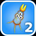 孢子进化论2中文最新安卓版下载(Evolution of Species 2)1.0.0