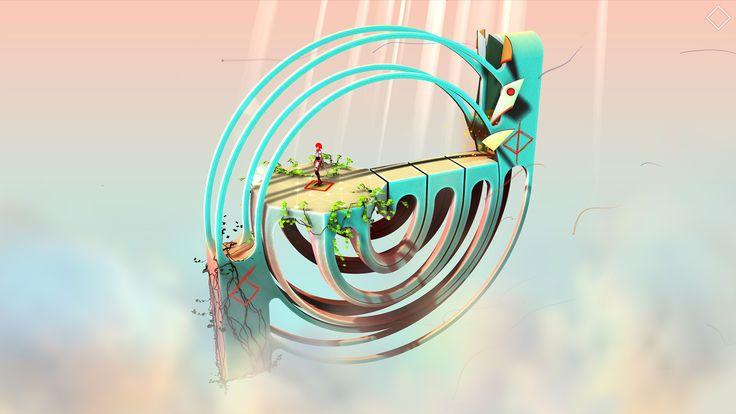 欧几里得天空游戏官网安卓版图片2