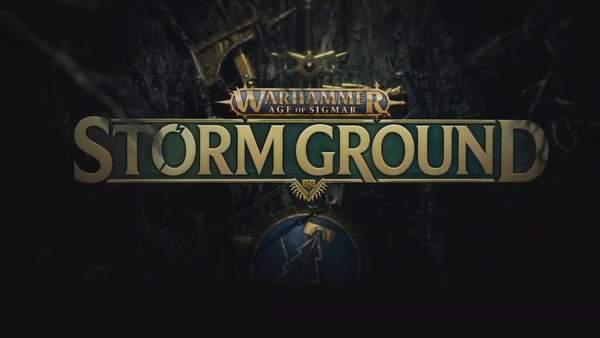 《战锤:西格玛时代风暴之地》公布 将于2021年发售