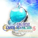 最终幻想水晶编年史 日服版1.0.1