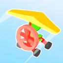 滑翔机大作战1.0.0