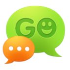 GO短信加强版:GO SMS Pro Premium 已破解高级版+插件+语言包  6.22 B245